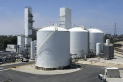 Refinery Corrosion Prevention